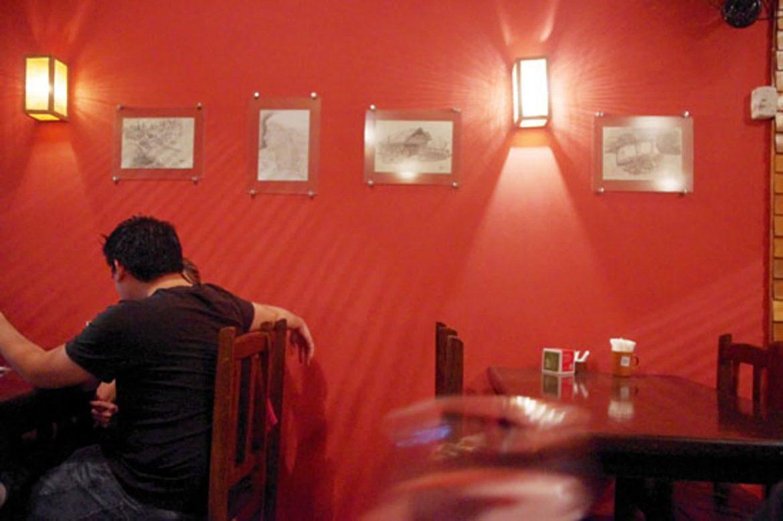 Restaurante Zuppa Londrina