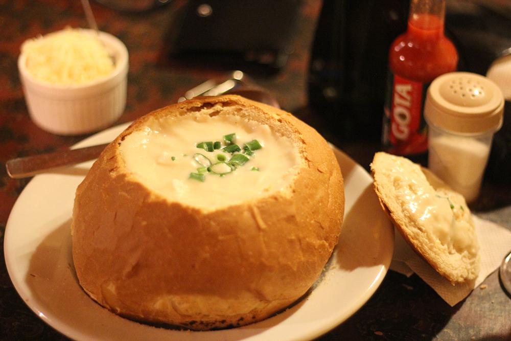 barraco da sopa 1