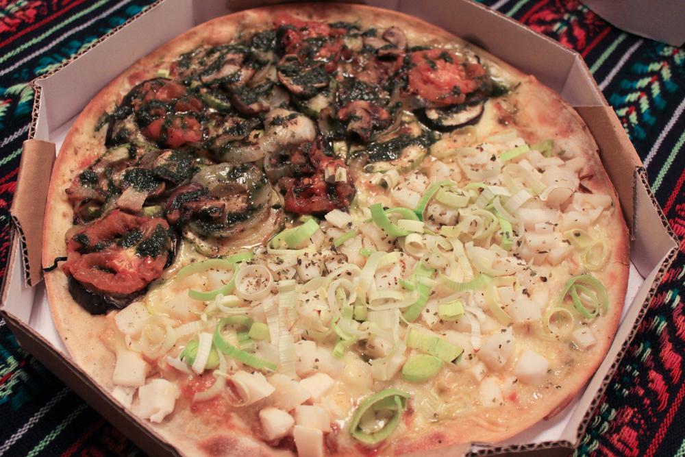 Pizzaria Paranagua-3