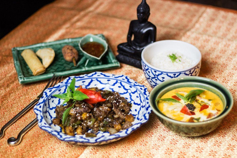 festival brasil sabor abrasel Bangkok Garden
