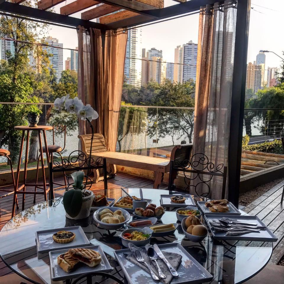 novos bares e restaurantes para conhecer em londrina