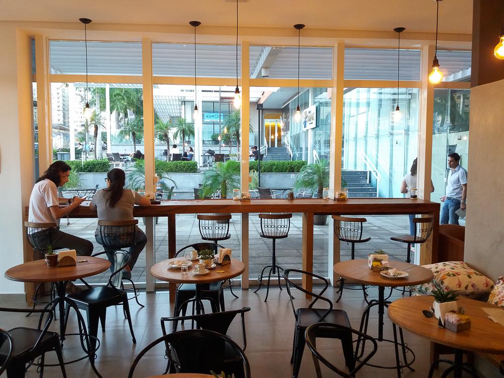 Mojo Café Londrina Cafeteria